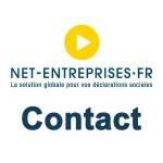 Net-entreprises.fr Contact Net Entreprises