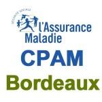 CPAM Bordeaux Adresse, Contact, Horaires