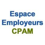 www.espace-employeurs.fr CPAM