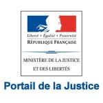 Portail de la Justice - www.justice.gouv.fr