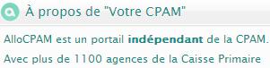 Retrouvez votre agence CPAM de Marseille parmi les 1100 proposées
